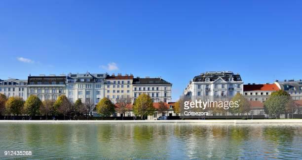 Vienna Residential Buildings, Austria
