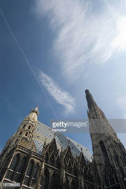 Vienna Stepahansdom