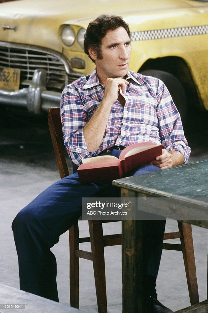 TAXI - 'Vienna Waits' which aired on October 15, 1981. (Photo by ABC Photo Archives/ABC via Getty Images) JUDD