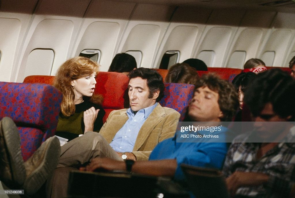 TAXI - 'Vienna Waits' which aired on October 15, 1981. (Photo by ABC Photo Archives/ABC via Getty Images) MARILU