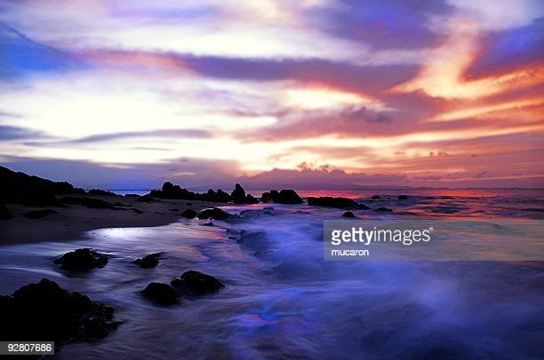 Vieques Sunset II
