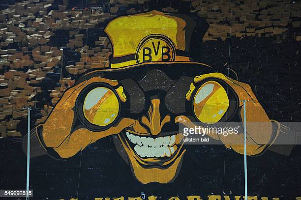 ViertelfinalRückspiel Saison 2012/2013 Fussball Saison 20122013 UEFA Champions League Viertelfinale Rückspiel Borussia Dortmund FC Malaga 32...