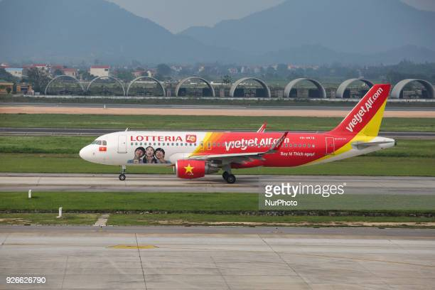 VietJet Air is a low cost airline from Vietnam flying in Asia The airline has a fleet of 54 Airbus A320 family and serves 53 destinations across Asia...