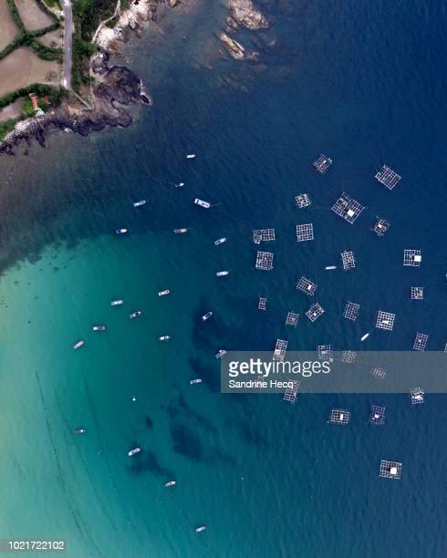 Vietnam Drone Photography Collection