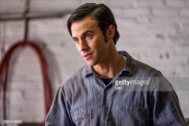 US Vietnam Episode 305 Pictured Milo Ventimiglia as Jack Pearson