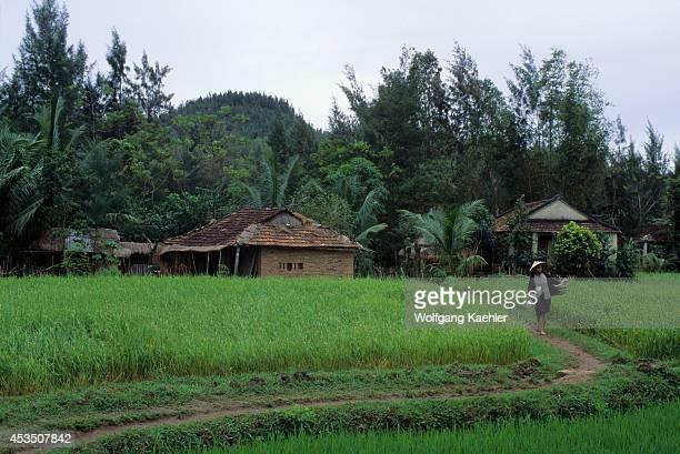 Vietnam My Lai Village