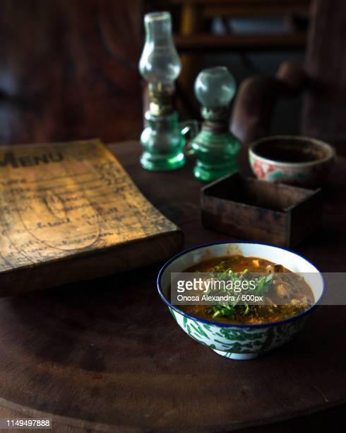 Vietnam Suppe