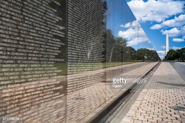 Mémorial des vétérans du Vietnam