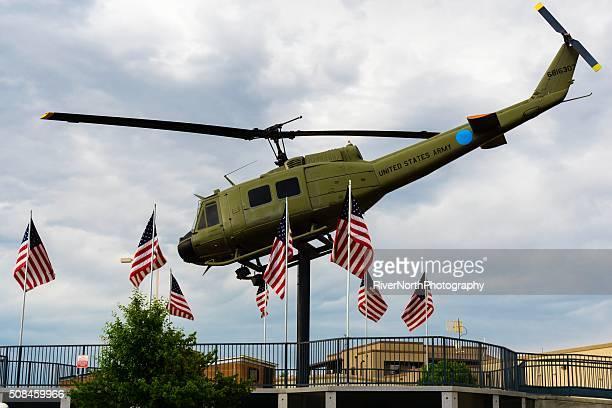 vietnam war memorial in fruita, colorado - fruita colorado stock pictures, royalty-free photos & images