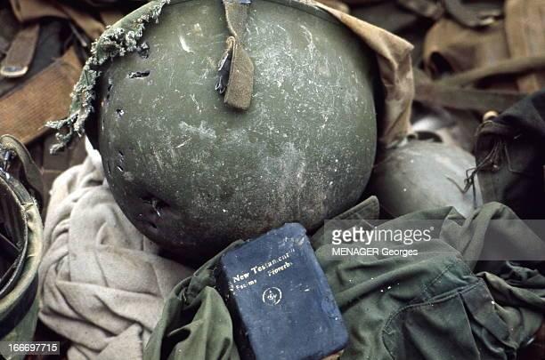 The Reconquest Of Hue By American Forces Hué la bataille pour la citadelle Le combat sans pitié pour des pierres historiques Le marines ont payé le...
