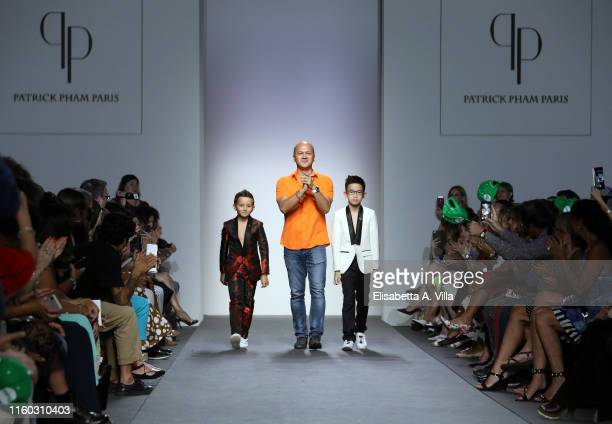 23 Patrick Pham Fashion Designer Photos And Premium High Res Pictures Getty Images
