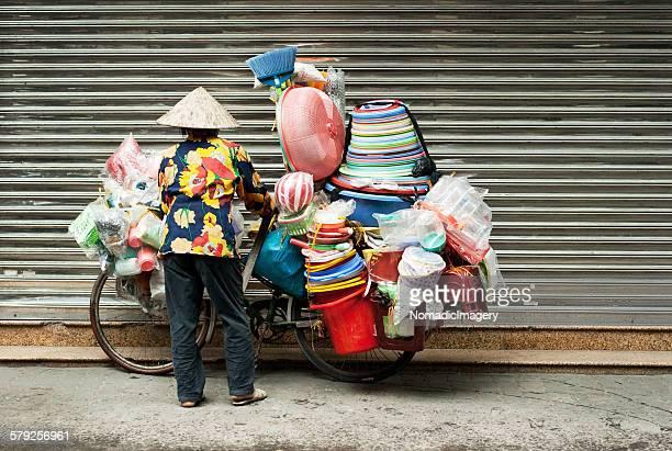 Vietnamese domestic goods