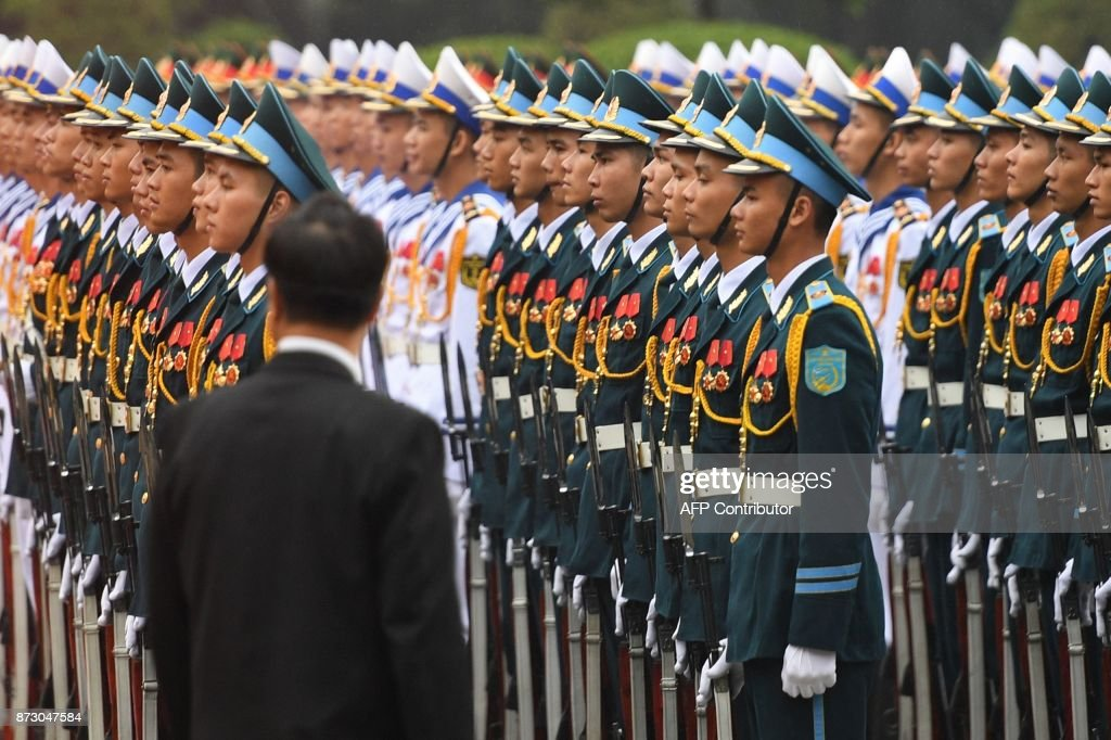 VIETNAM-US-DIPLOMACY : News Photo