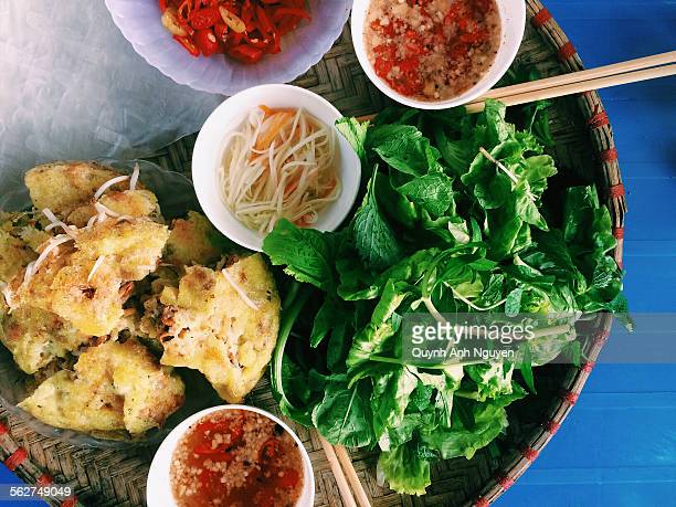 Vietnamese local food