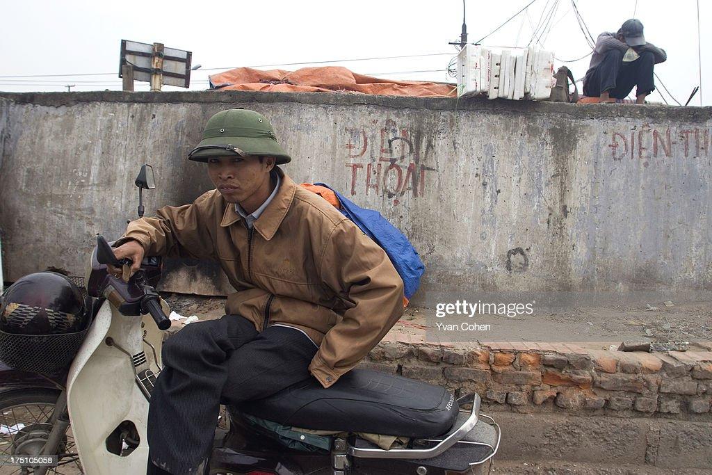 Hanoi Daily Life : News Photo