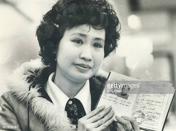 Vietnamese mother 35yearold Lang Lam came to Toronto in 1972 with her two sons listed on her passport but left her two daughters with relatives in...