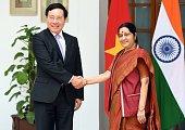 INDIA-VIETNAM-POLITICS