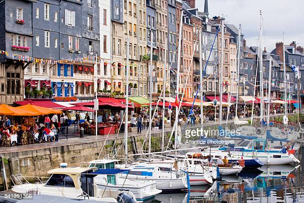 vieux bassin - calvados stock pictures, royalty-free photos & images