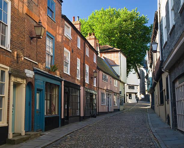 Norwich, United Kingdom Norwich, United Kingdom