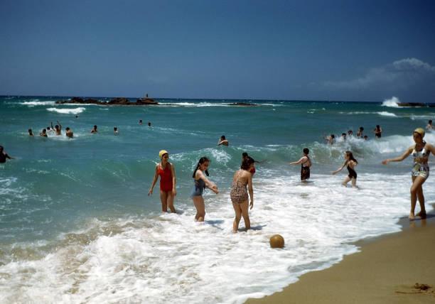 BEIRUT BEACH LEBANON
