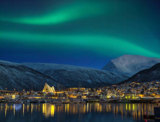 Tromso, Norway Tromso, Norway