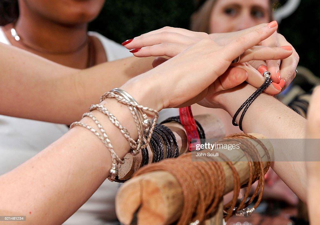 CA: PANDORA Jewelry X Coachella