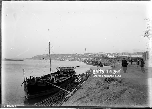 View Belgrade Yugoslavia between 1900 and 1919