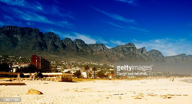 View from Camps Bay, Cape Town