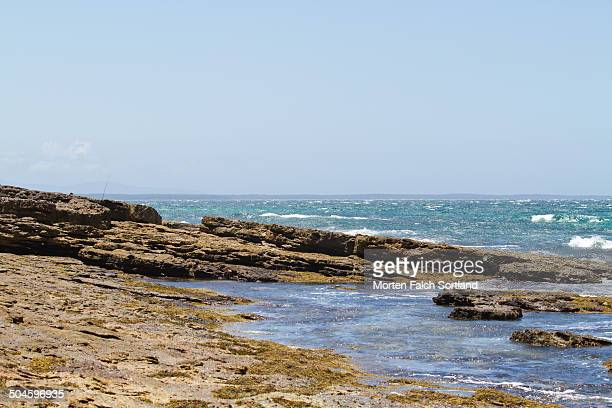 View From Hyams Beach