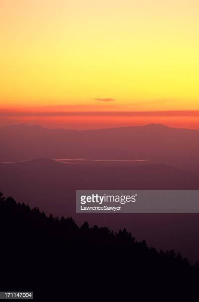 view #3 from Paulina Peak
