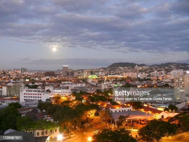 view from são cristóvão - leonardo costa farias - fotografias e filmes do acervo
