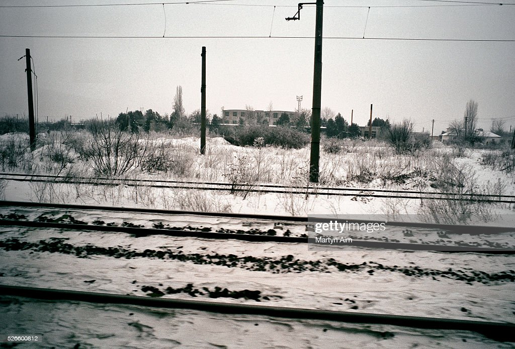 View From Sofia Bucharest Train Leaving Sofia News Photo Getty Images