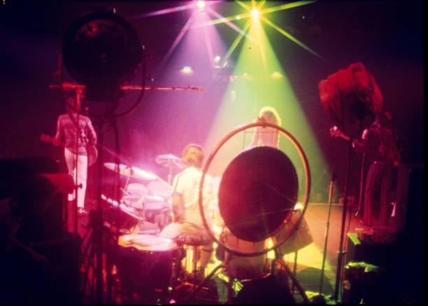 Risultati immagini per the who gong