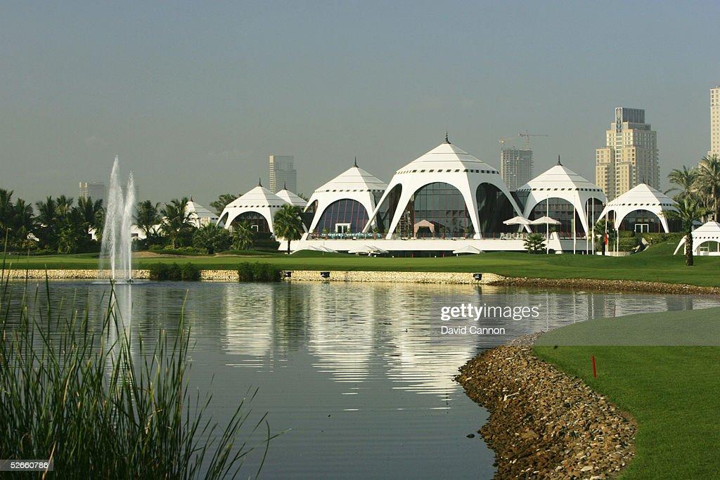 Majilis Golf Course : News Photo