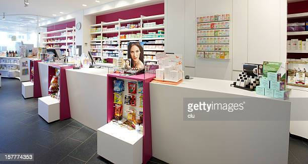 Einblick in die sales-of pharmacy