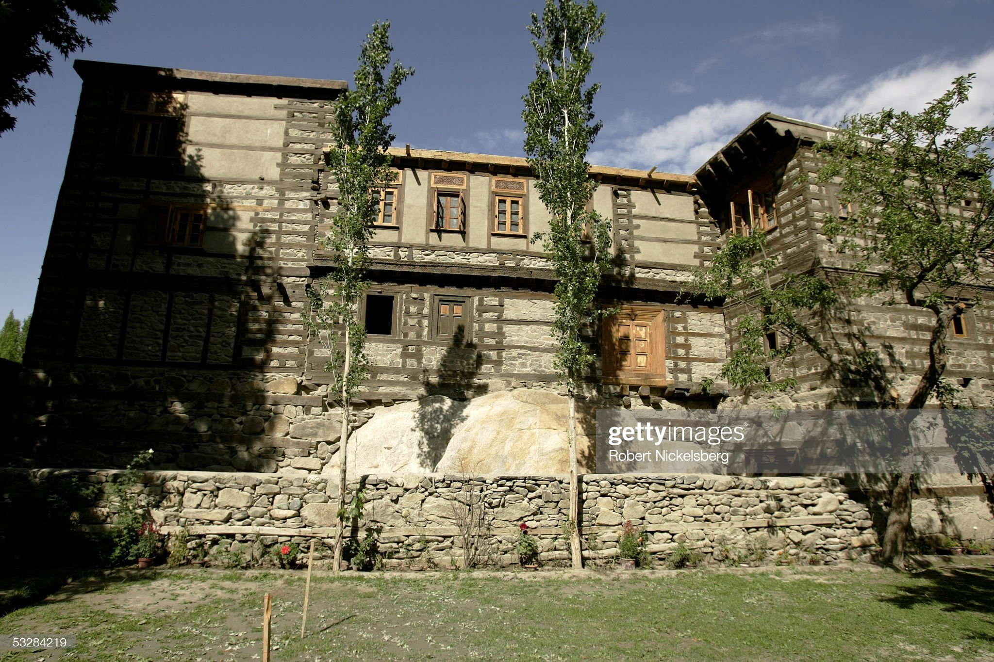 Serena Shigar Fort, Gilgit-Baltistan. Forts in GIlgit-Baltistan.