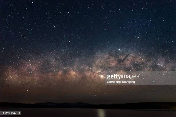 View Milky Way is the galaxy that contains our Solar System.