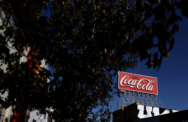 CA: San Francisco's Iconic Coca-Cola Sign To Be Taken Down