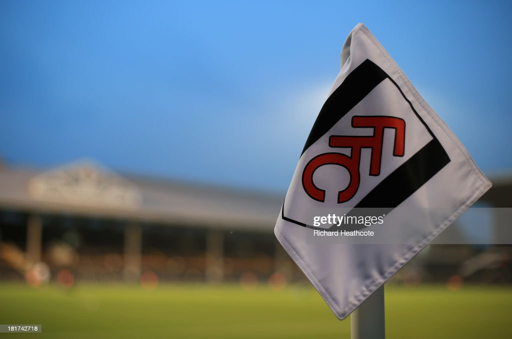 Fulham v Everton - Capital One Cup Third Round : News Photo