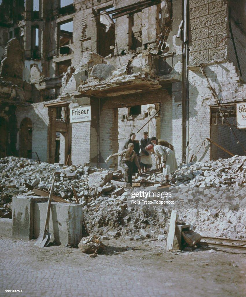 Berlin Clear Up : Nachrichtenfoto