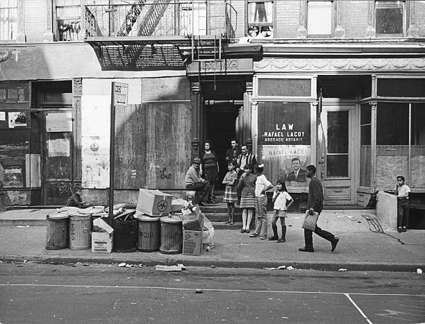 625 East Fifth Street, 1967 Wall Art