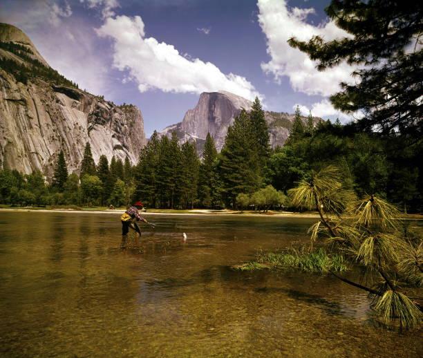 Yosemite Fly Fishing