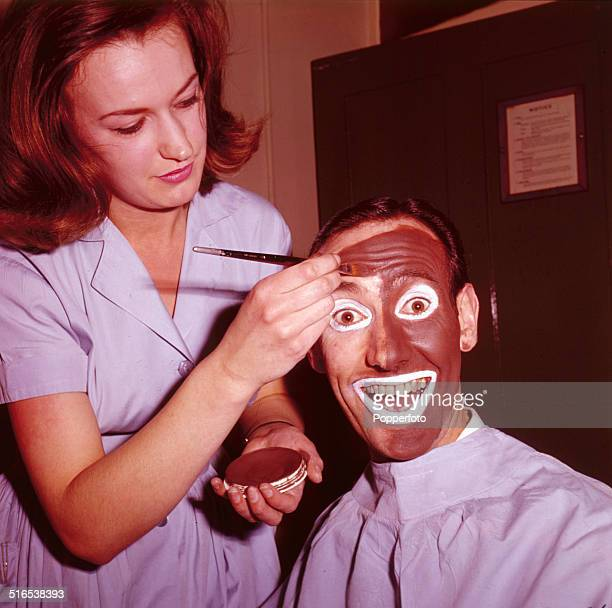 The black and white minstrel show stock photos and for Black and white shows