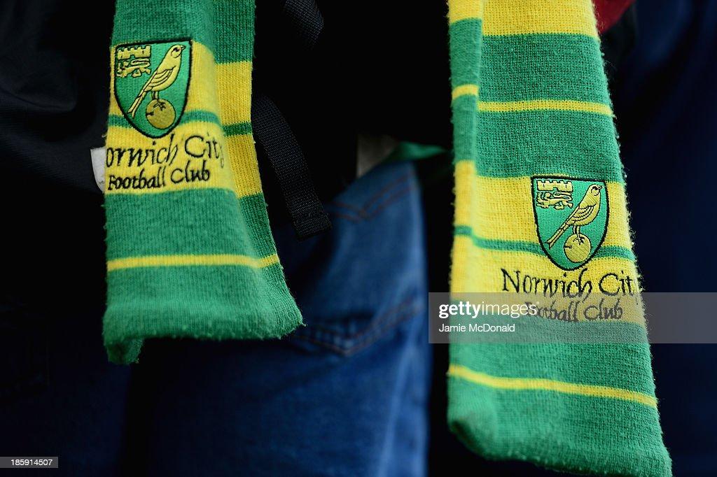 Norwich City v Cardiff City - Premier League : News Photo