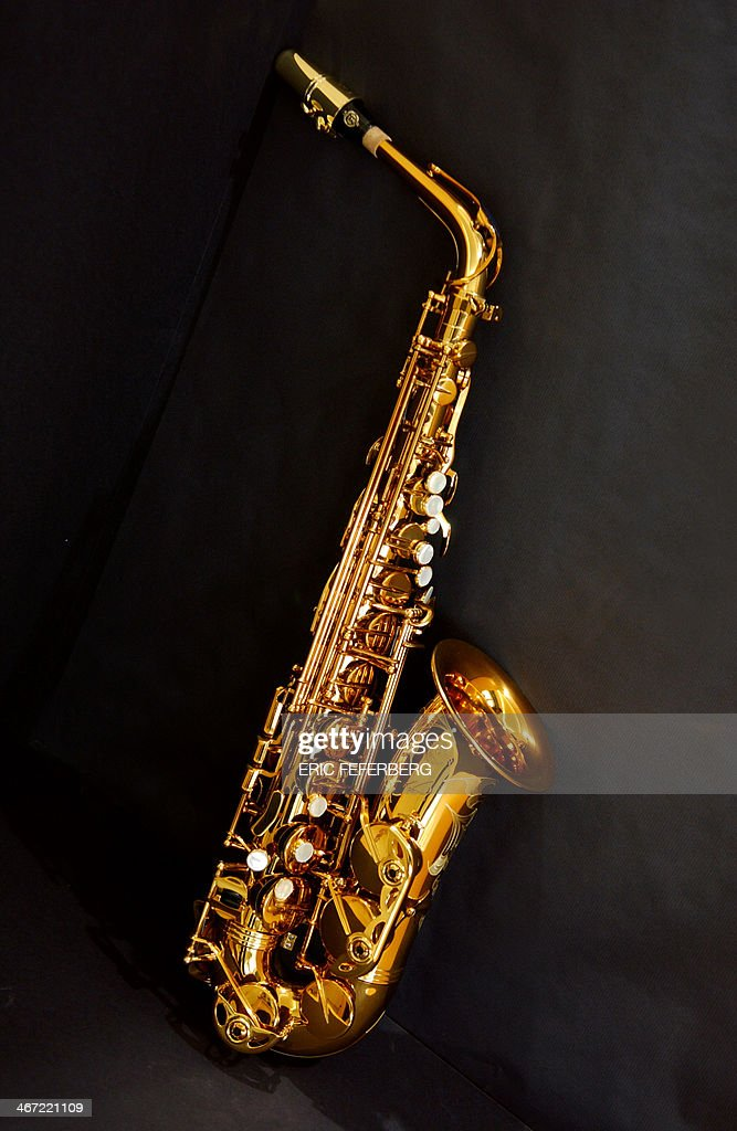 FRANCE-MUSIC-MANUFACTURING-SELMER : News Photo