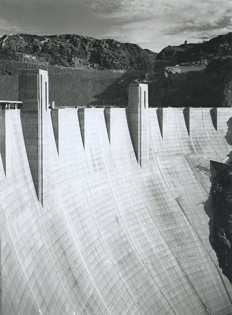 'Boulder Dam Power Unit, 1941'