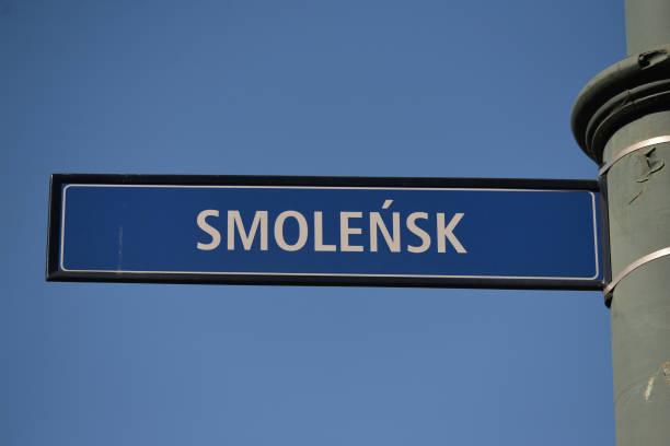 POL: 10th Anniversary Of Smolensk Crash Disaster