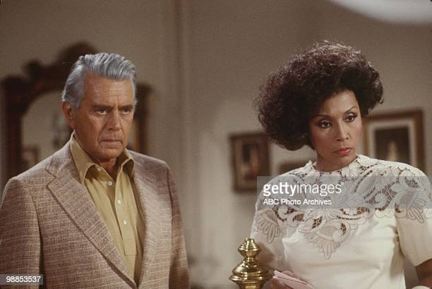 DYNASTY 'The Will' which aired on January 9 1985 JOHN