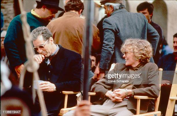 The Godfather Part Iii Pictures and Photos - Getty Images