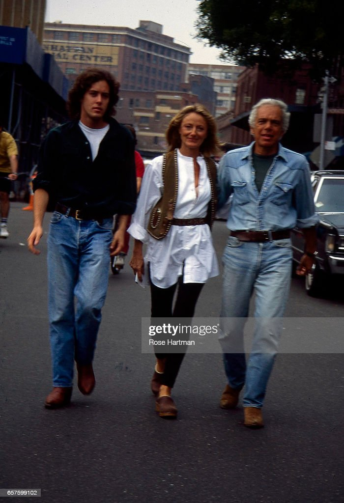 The Laurens In The West Village Pictures Getty Images